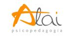 Logo Alai psicopedagogia