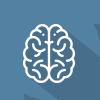 icono cerebro centros