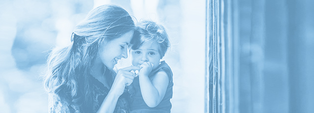 foto madre e hijo formulario de contacto